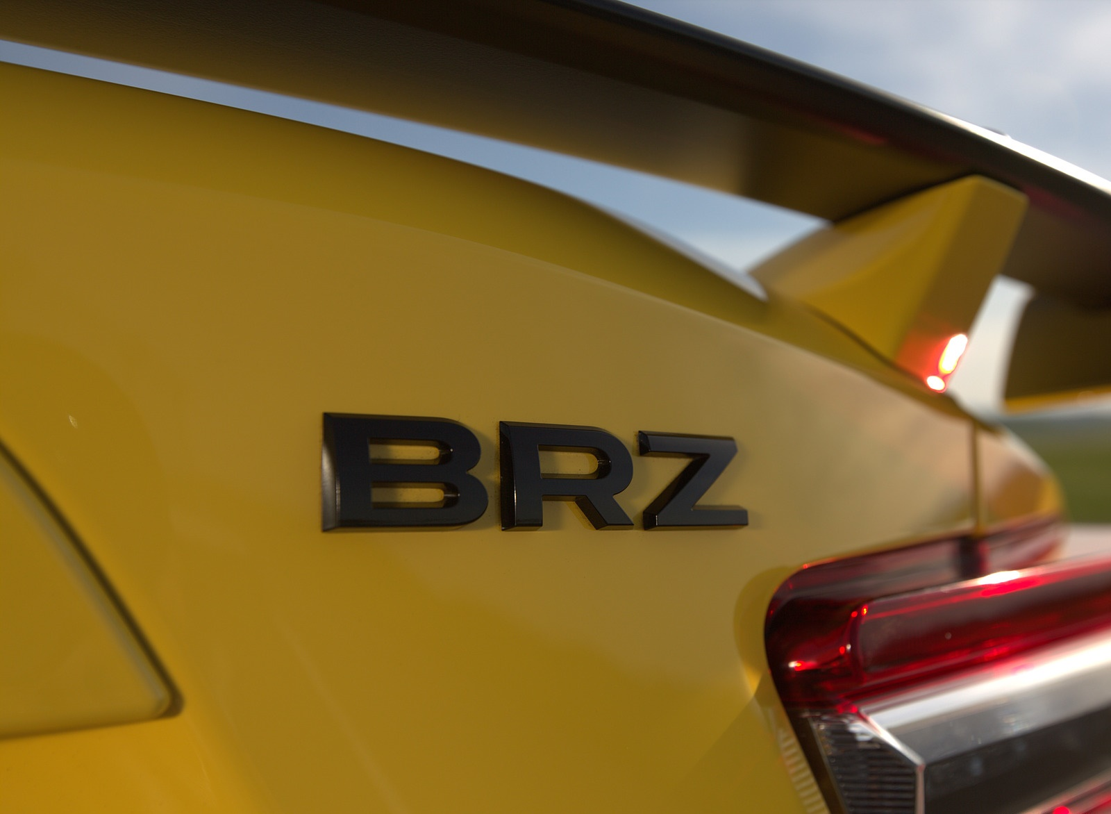 2017 Subaru BRZ Series.Yellow Badge Wallpapers (8)