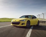 2017 Subaru BRZ Series.Yellow Wallpapers
