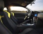 2017 Subaru BRZ Series.Yellow Interior Wallpapers 150x120 (10)
