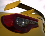 2017 Subaru BRZ Series.Yellow Tail Light or Spoiler Wallpapers 150x120 (5)