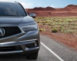 2018 Acura MDX Detail Wallpapers 150x120 (13)