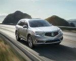 2018 Acura MDX Front Three-Quarter Wallpapers 150x120 (12)