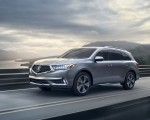 2018 Acura MDX Front Three-Quarter Wallpapers 150x120 (4)