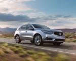 2018 Acura MDX Front Three-Quarter Wallpapers 150x120 (1)