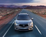 2018 Acura MDX Front Wallpapers 150x120 (2)