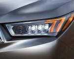 2018 Acura MDX Headlight Wallpapers 150x120 (16)