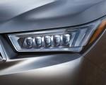 2018 Acura MDX Headlight Wallpapers 150x120 (17)