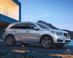 2018 Acura MDX Side Wallpapers 150x120 (9)