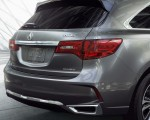 2018 Acura MDX Tail Light Wallpapers 150x120 (14)
