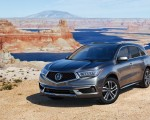 2018 Acura MDX Wallpapers 150x120 (6)