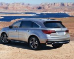 2018 Acura MDX Wallpapers 150x120 (7)
