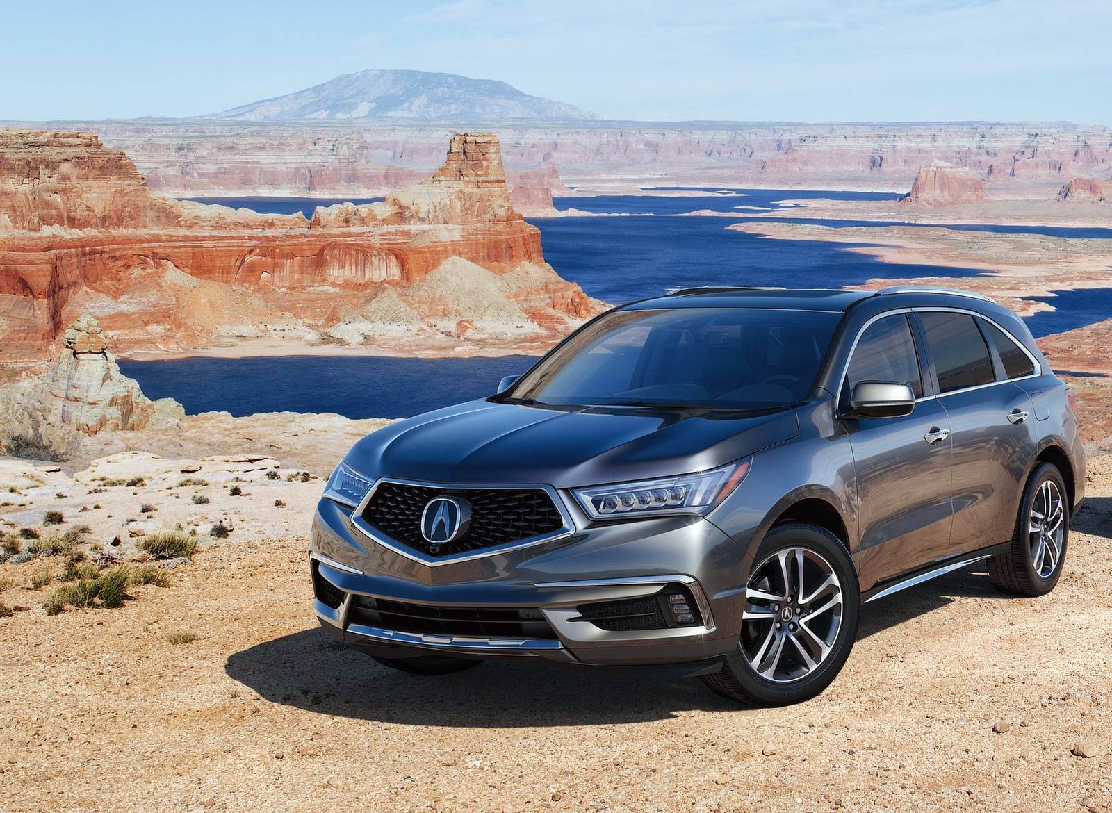 2018 Acura MDX Wallpapers (6)