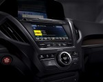 2018 Acura MDX with Advance Package Central Console Wallpapers 150x120 (21)