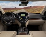 2018 Acura MDX with Advance Package Interior Cockpit Wallpaper 150x120 (20)