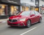 2018 Acura RLX Sport Hybrid Front Three-Quarter Wallpaper 150x120 (19)