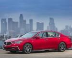 2018 Acura RLX Sport Hybrid Front Three-Quarter Wallpapers 150x120 (31)