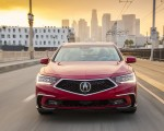 2018 Acura RLX Sport Hybrid Front Wallpapers 150x120 (23)