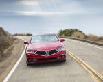 2018 Acura RLX Sport Hybrid Front Wallpapers 150x120 (3)