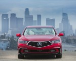 2018 Acura RLX Sport Hybrid Front Wallpapers 150x120 (32)