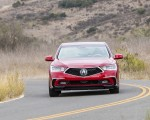 2018 Acura RLX Sport Hybrid Front Wallpapers 150x120 (14)
