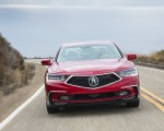 2018 Acura RLX Wallpapers HD