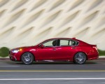 2018 Acura RLX Sport Hybrid Side Wallpapers 150x120 (17)