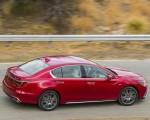 2018 Acura RLX Sport Hybrid Side Wallpapers 150x120 (27)
