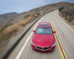 2018 Acura RLX Sport Hybrid Top Wallpapers 150x120 (4)