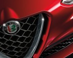 2018 Alfa Romeo Stelvio Grill Wallpapers 150x120 (9)