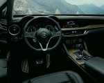 2018 Alfa Romeo Stelvio Interior Cockpit Wallpapers 150x120 (32)