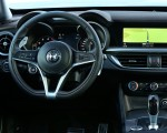 2018 Alfa Romeo Stelvio Interior Cockpit Wallpapers 150x120 (33)