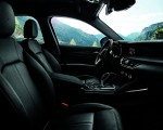 2018 Alfa Romeo Stelvio Interior Front Seats Wallpapers 150x120 (29)