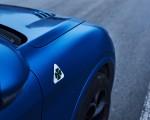 2018 Alfa Romeo Stelvio Quadrifoglio (Color: Misano Blue) Detail Wallpapers 150x120 (36)