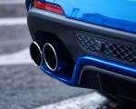 2018 Alfa Romeo Stelvio Quadrifoglio (Color: Misano Blue) Tailpipe Wallpapers 150x120 (29)