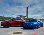 2018 Alfa Romeo Stelvio Quadrifoglio Wallpapers 150x120 (9)