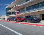 2018 Alfa Romeo Stelvio Quadrifoglio Wallpapers 150x120 (2)