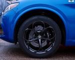 2018 Alfa Romeo Stelvio Quadrifoglio Wheel Wallpapers 150x120 (39)