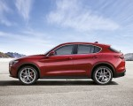 2018 Alfa Romeo Stelvio Side Wallpapers 150x120 (15)