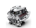 2018 Audi R8 Spyder V10 Plus Engine Wallpaper 150x120 (11)