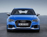 2018 Audi RS 3 Sportback (Color: Ara Blue) Front Wallpaper 150x120 (6)
