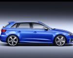 2018 Audi RS 3 Sportback (Color: Ara Blue) Side Wallpaper 150x120 (11)