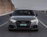 2018 Audi RS 3 Sportback (Color: Nardo Grey) Front Wallpaper 150x120 (42)
