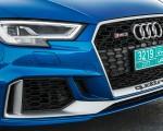 2018 Audi RS 3 Sportback Headlight Wallpaper 150x120 (29)