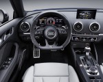 2018 Audi RS 3 Sportback Interior Cockpit Wallpaper 150x120 (16)