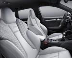 2018 Audi RS 3 Sportback Interior Front Seats Wallpaper 150x120 (18)