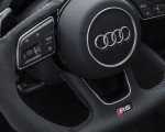 2018 Audi RS 3 Sportback Interior Steering Wheel Wallpaper 150x120 (22)