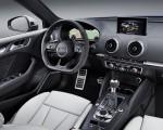 2018 Audi RS 3 Sportback Interior Wallpaper 150x120 (14)