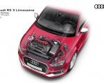 2018 Audi RS3 Sedan 2.5L 5-cylinder TFSI Engine Wallpapers 150x120 (35)