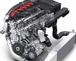 2018 Audi RS3 Sedan 2.5L 5-cylinder TFSI engine Wallpapers 150x120 (40)