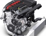 2018 Audi RS3 Sedan 2.5L 5-cylinder TFSI engine Wallpapers 150x120 (39)